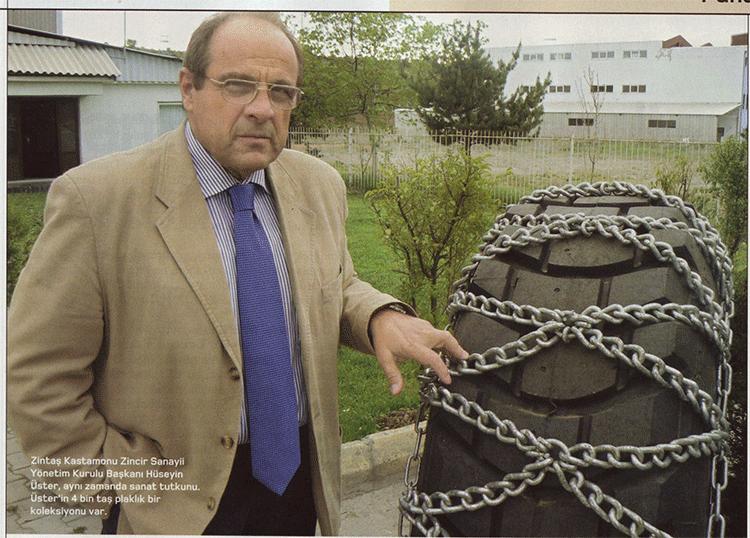 Kastamonu'nun ombudsmanı